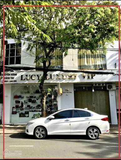 Bán nhà số 152 mặt tiền đường Nguyễn Việt Hồng, QNK, TPCT, nhà thuận tiện kinh doanh mua bán ảnh 0