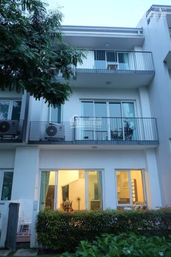 Cho thuê biệt thự nhà vườn ParkCity, 120m2 - Full nội thất tại Hà Đông ảnh 0