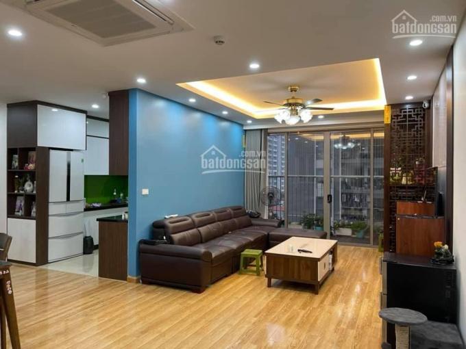 Giới thượng lưu ở đâu, căn hộ chung cư 5 sao, Lancaster, 95m2, ban công ĐN, cửa Tây Bắc, giá 6 tỷ ảnh 0