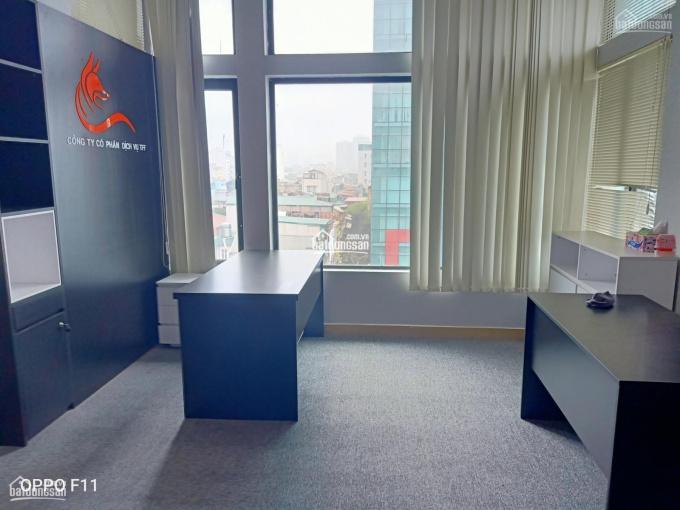 Cho thuê văn phòng, mặt phố Nguyễn Lương Bằng, Đống Đa, DT: 30m2, 60m2, 100m2 giá chỉ từ 6tr/ tháng ảnh 0