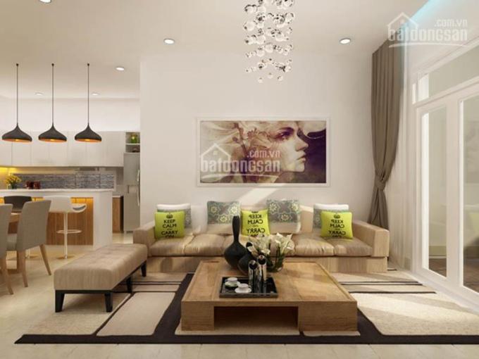 MT Biệt thự Cô Giang, P2, Phú Nhuận 5x18m( 90m2), 5 tầng, nhà mới phòng + WC rộng rãi. Chỉ 16,5 tỷ ảnh 0