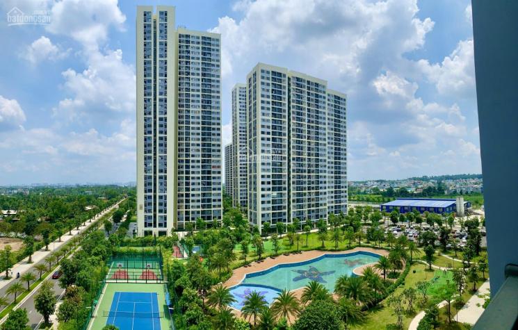 Cho thuê nhiều căn 2PN + full nội thất từ 7 triệu/th LH An 0934006***