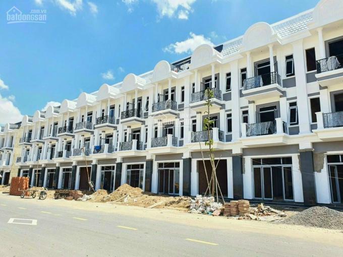 Bán lô đất thổ cư 100% gần khu đô thị mới Bình Sơn giá chỉ từ 16,8 triệu/m2 ảnh 0