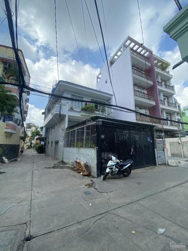 Bán nhà căn gốc 2 mặt tiền hẻm, đường Tân Hóa, quận 11 DT 5,5x15m (nở hậu 7,5m) liên hệ: 0778798575 ảnh 0