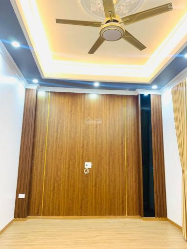Bán nhà 50m2 ngang 5m xây 4 tầng giá 3.95 tỷ tại tái định cư Xi Măng, phường Sở Dầu, quận Hồng Bàng ảnh 0