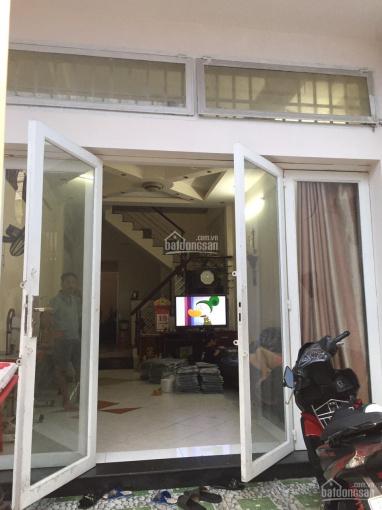 Bán gấp nhà Tân Sơn Nhì, DTCN 4x23(93m2) đủ sổ vuông, giá chưa tới 70tr/m2, thật 100% ảnh 0