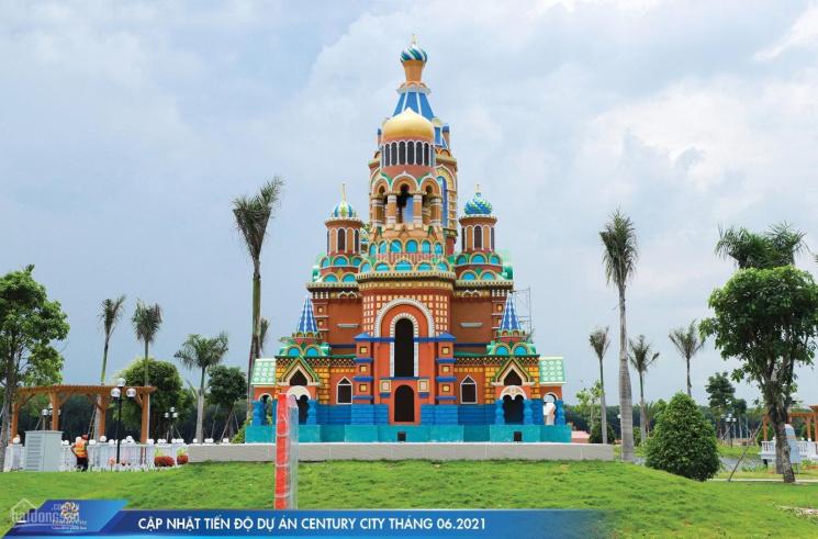 Cơ hội cho nhà đầu tư đất Sân Bay Long Thành, chiết khấu 10 - 20 chỉ vàng ảnh 0