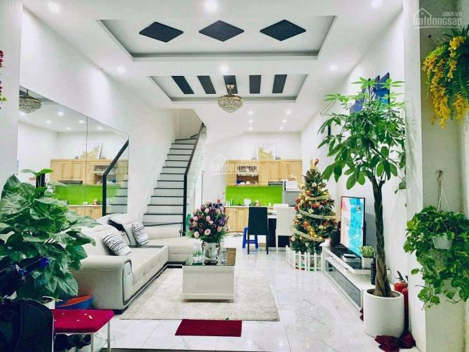 Bán nhà Lê Trọng Tấn, nhà mới 7 tầng, thang máy, lô góc - 110m2 chỉ 7,9 tỷ ảnh 0