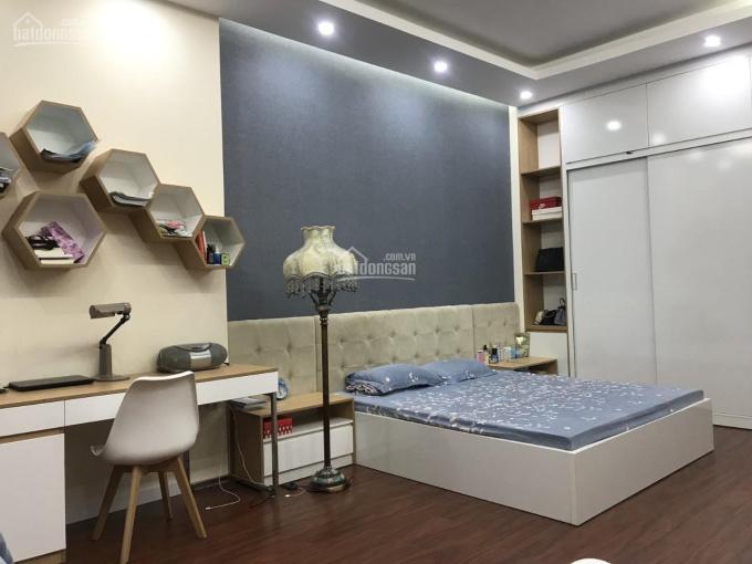 Cần cho thuê gấp nhà đẹp Liễu Giai 50m2 x 4T MT 5m 4 phòng ngủ đủ nội thất cơ bản, giá tốt 13tr/th ảnh 0