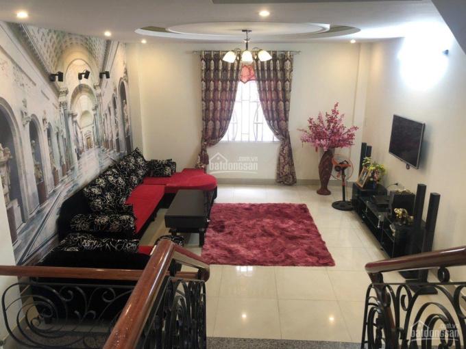 Bán nhà 3 tầng mặt tiền Ông Ích Khiêm, Thanh Bình, Hải Châu, Đà Nẵng 12.6 tỷ ảnh 0