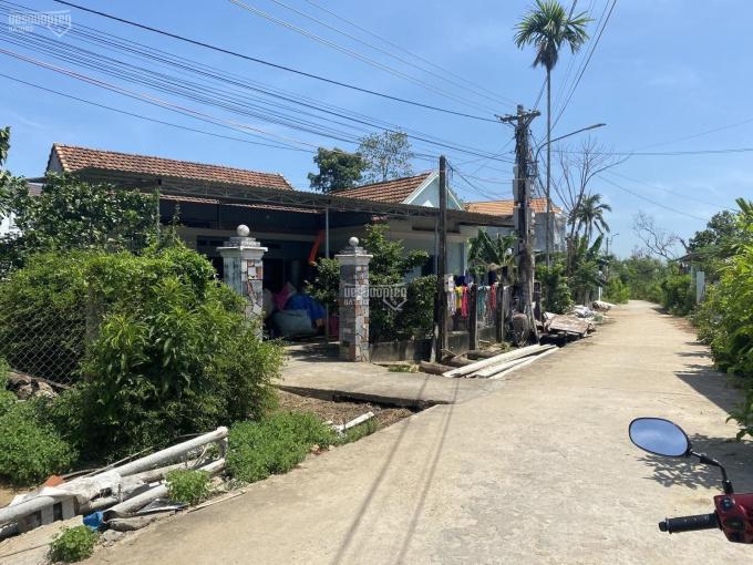 Cần bán nhanh lô đất trục đường chính Cộng Hoà 1 - Tịnh Ấn Tây - TP Quảng Ngãi ảnh 0