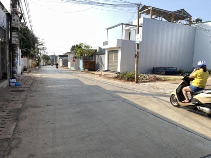 Đất TC 5*20m, đường Nguyễn Hữu Thấu. Nhiều lô giá rẻ xung quanh ảnh 0