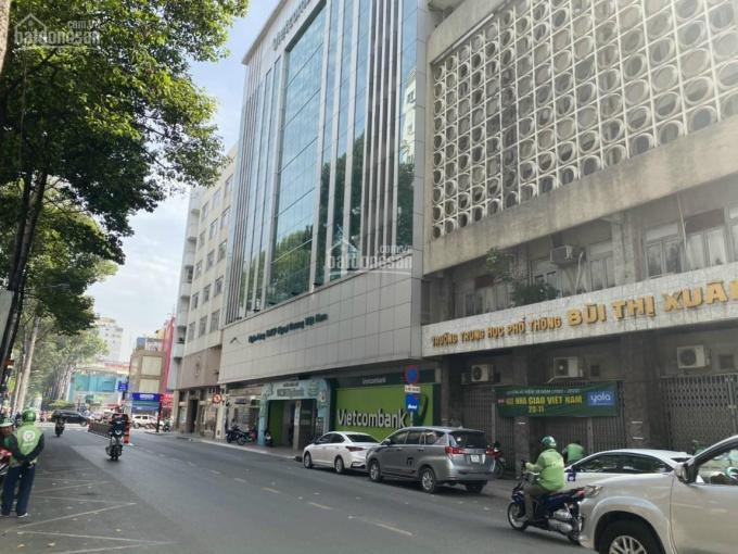 Bán khách sạn kiệt đường Võ Nguyên Giáp, Phước Mỹ, Sơn Trà, Đà Nẵng chỉ 18.5 tỷ ảnh 0
