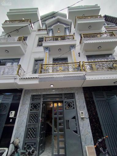 Bán nhà đẹp 1/ HXH Đường Miếu Gò Xoài, DT: 4x16m, 3.5 tấm giá: 6 tỷ TL ảnh 0