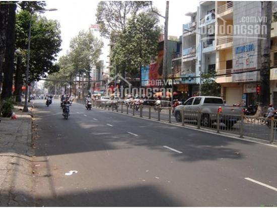 Bán nhà mặt tiền Nguyễn Phúc Nguyên, Phường 9, Quận 3 DT (3.4x16m), giá bán 16.5 tỷ TL ảnh 0