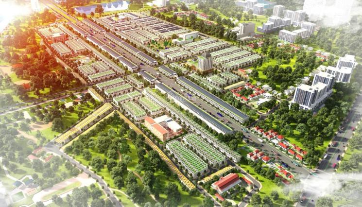 Đất nền dự án Chơn Thành, Bình Phước đã có sổ đỏ, sát 3 khu công nghiệp, giá đầu tư f0 ảnh 0