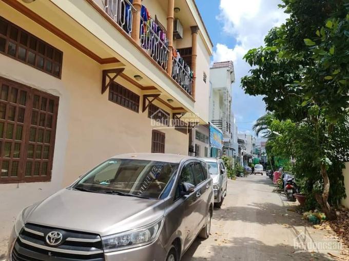 Bán nhà 1 lầu đường vào công an Quận Ninh Kiều. DT 4 x 18m, vị trí lộ lớn cực đẹp ảnh 0