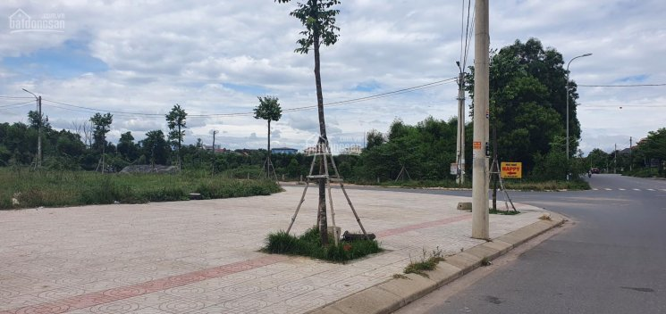 Bán đất mặt tiền Đại Cồ Việt - liền kề dự án Vingroup ảnh 0