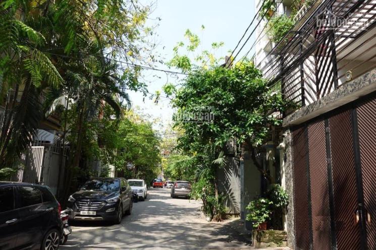 Bán nhà phân lô ngõ 84 Ngọc Khánh, đường ô tô tránh, 105m2, 24.5 tỷ ảnh 0