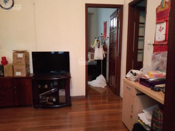 Chính chủ cần bán nhà và đất ngõ 86 phố Hào Nam, Đống Đa, HN ảnh 0