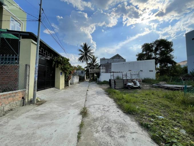 Cần bán đất xã Vĩnh Trung - TP Nha Trang giá chỉ 900 triệu. Cách đường 23/10 chỉ 100 mét ảnh 0