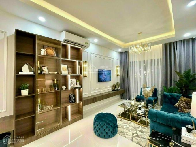 Sở hữu căn hộ cao cấp bậc nhất đầu tiên có mặt tại thành phố Biên Hòa, ưu đãi chiết khấu lên tới 5% ảnh 0