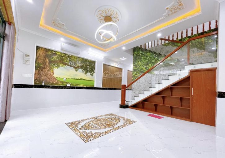 Cần bán nhà hẻm 876 đường Trần Nam Phú, An Khánh, Ninh Kiều, nhà mới 100%. LH: 0906612993 ảnh 0