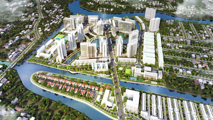 Bán căn hộ trong khu đô thị Mizuki Park, Nguyễn Văn Linh, giá 1tỷ650, CĐT Nam Long. LH: 0908401408 ảnh 0