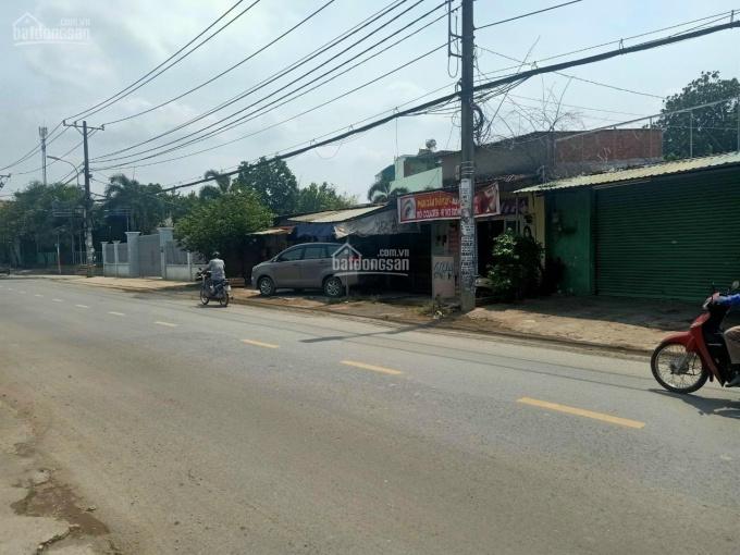 Bán nhà C4 mặt tiền đường Hoàng Hữu Nam, Phường Tân Phú, Q9, TP.HCM, sử dụng ngang 5m ảnh 0