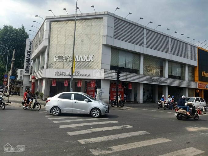 Cho thuê nhà 3MT Quang Trung, DT: 15m x 7m, 1 lầu, Gò Vấp ảnh 0
