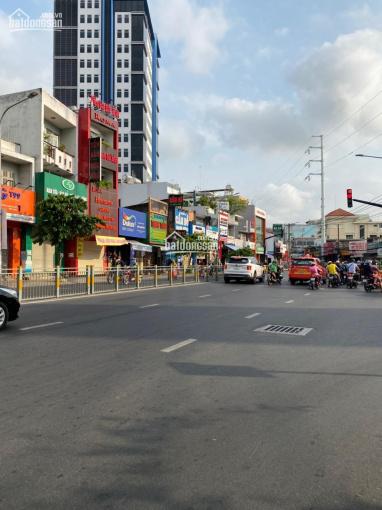 Bán căn góc 2MT đường Nguyễn Sơn, Tân Phú. Kinh doanh đa ngành nghề, LH 0908714902 ảnh 0