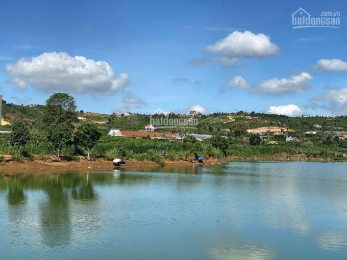 Bán đất thị trấn Nam Ban 2 mặt tiền sẵn 200m2 thổ cư, giá 1 tỷ 350 tr ảnh 0