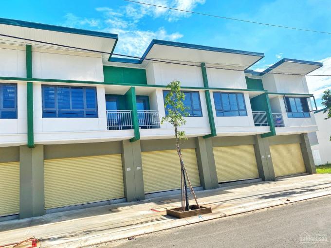 Shophouse 85m2 sổ hồng giá chỉ 1,945 tỷ ngay KĐT Oasis City Vành Đai 4 Bến Cát, Bình Dương ảnh 0
