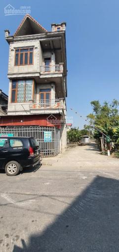 Bán nhà đất tại Mai Độ, Yên Tân, Ý Yên, Nam Định ảnh 0