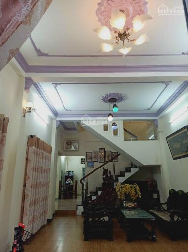 Chính chủ gửi bán nhà 2 tầng đường 5m5 Nguyễn Lai, Khuê Trung, Cẩm Lệ ảnh 0