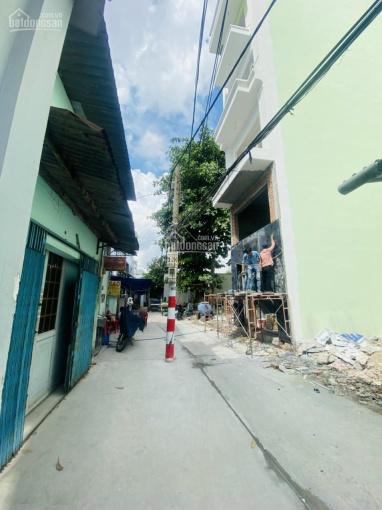 Kẹt tiền cần bán lô đất đẹp, phường Tân Sơn Nhì, Quận Tân Phú ảnh 0