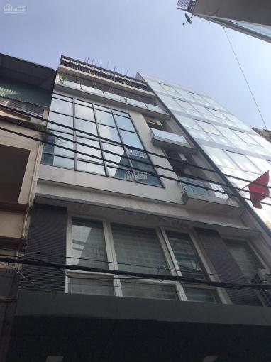Nhà phân lô Trung Kính 75m2, 5T, MT 5m thông 1 - 2, tầng 3 - 4 chia. Đủ đồ hoặc không, giá 35 tr ảnh 0