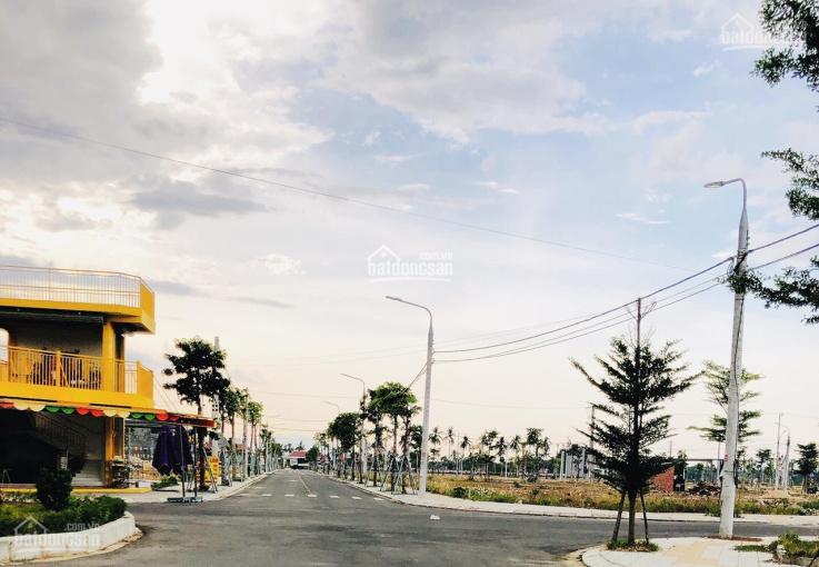 Epic Town Điện Thắng - Đất nền ngay quốc lộ 1A - giá chỉ 14tr/m2 - LH: 0898159252 ảnh 0