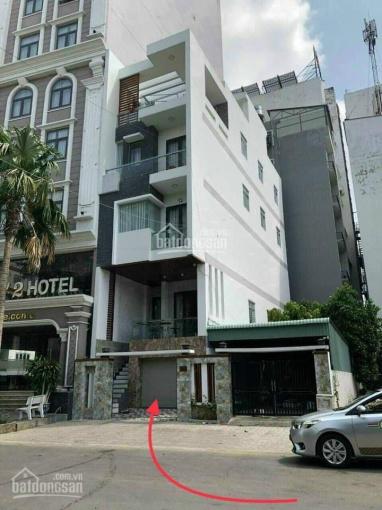 Nhà 3 lầu mặt tiền đường Phạm Ngọc Thạch, Cái Khế, Ninh Kiều ảnh 0