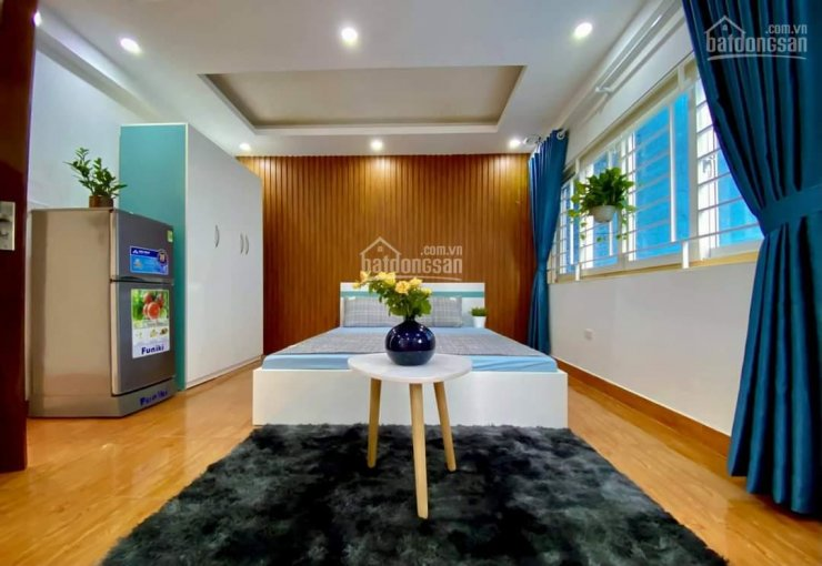 Bán nhà Hoàng Ngân (Nhân Hòa) 160m2, 5 tầng mặt tiền 9m, giá 13 tỷ, đang cho thuê 90tr/tháng ảnh 0