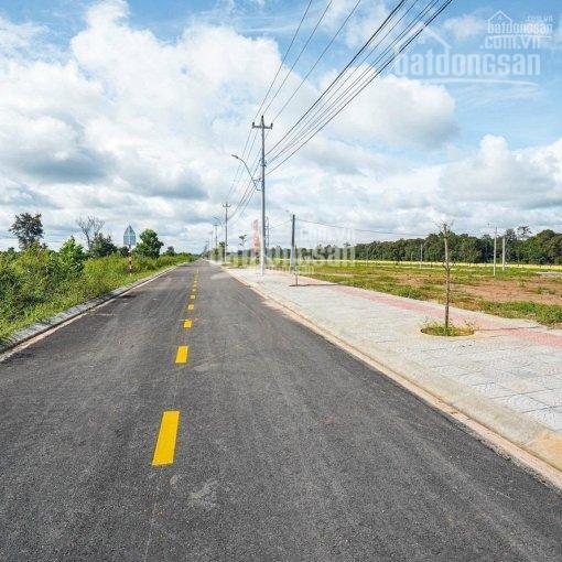 230tr mua đất nền quy hoạch chuẩn đô thị, nằm ngay trên đường lớn Hùng Vương, 0905001634 ảnh 0