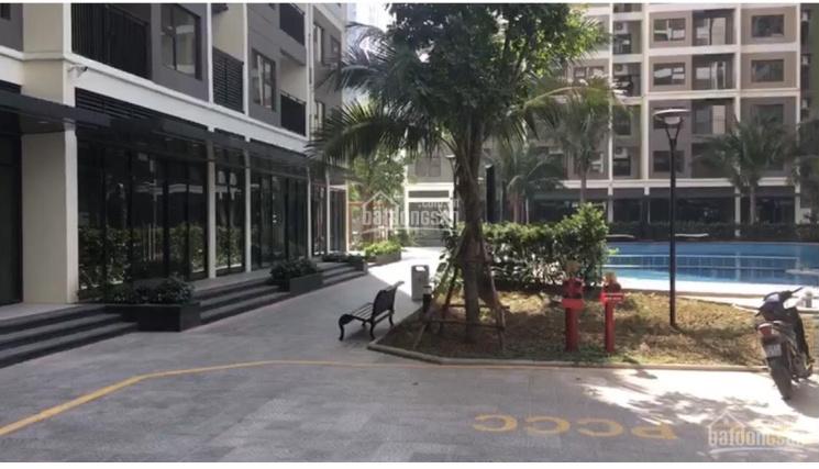 Bán shop đế 43.3 m2 toà S1.09 Vinhomes Ocean Park, đối diện bể bơi trung tâm, giá chỉ 3.8 tỷ ảnh 0