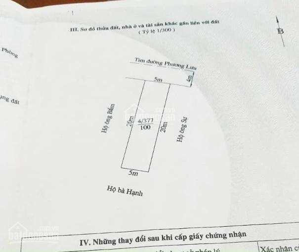 Bán đất Phương Lưu - Hải An - Hải Phòng ảnh 0
