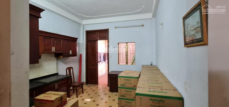 Cho thuê nhà khu Hoàng Văn Thái S=50m2, 2 tầng, 2 pn, ĐH, NL. Giá thuê 7tr/tháng ảnh 0