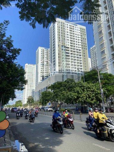 Bán officetel Central Premium Q8, view mặt tiền Tạ Quang Bửu, nhận nhà hoàn thiện, 53m2, giá 2,8tỷ ảnh 0
