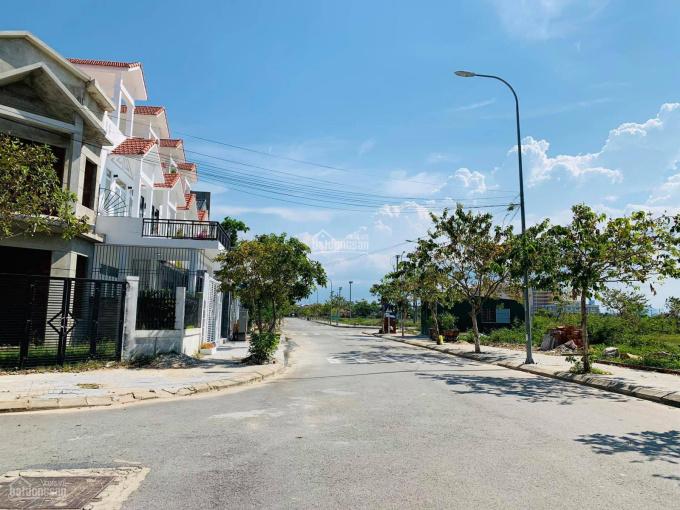 Cần bán nhà thô đô thị Phú Mỹ Thượng, sạch đẹp không cống trụ ảnh 0