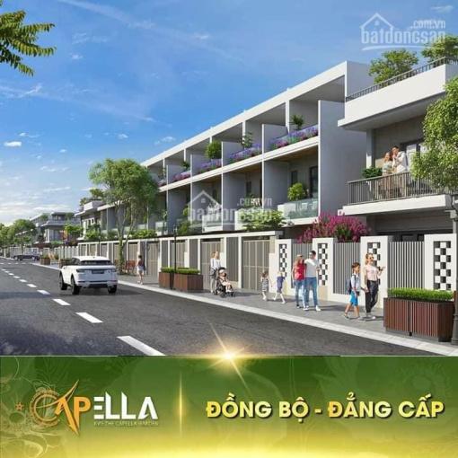 Bán nhà phố liền kề TP Nha Trang - chỉ cần từ 2 tỷ - nhà 1 trệt 2 lầu - LH: 0962003884/0763795620 ảnh 0