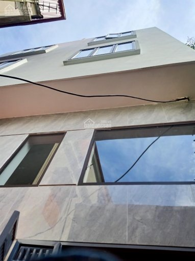 Bán nhà Mậu Lương, Hà Đông, cực đẹp ở ngay, 4 tầng 35m2, 2,6 tỷ ảnh 0