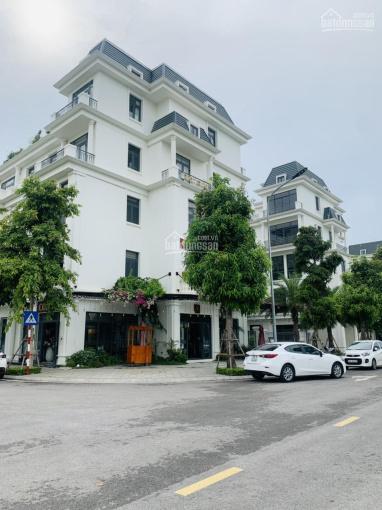 Bán cắt lỗ căn LK 72m2, giá 3,9 tỷ dự án Vinhomes Star City Thanh Hóa ảnh 0
