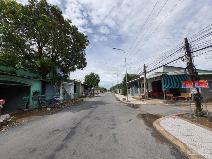Bán nền 135m2 (5.1x24m, thổ 104m2, hậu 6.3m) đường Tân Việt Hòa, Phường 6, TP Cao Lãnh ảnh 0